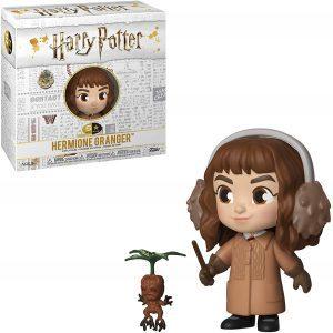 Figura de Hermione Granger de 5 Star - Figuras coleccionables de Hermione Granger de Harry Potter