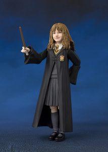 Figura de Hermione Granger de Bandai - Figuras coleccionables de Hermione Granger de Harry Potter