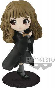 Figura de Hermione Granger de Banpresto - Figuras coleccionables de Hermione Granger de Harry Potter