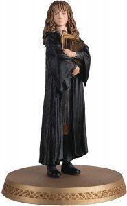 Figura de Hermione Granger de Eaglemoss - Figuras coleccionables de Hermione Granger de Harry Potter