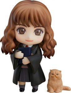 Figura de Hermione Granger de Good Smile Company - Figuras coleccionables de Hermione Granger de Harry Potter