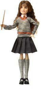 Figura de Hermione Granger de Mattel - Figuras coleccionables de Hermione Granger de Harry Potter