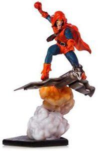 Figura de Hobgoblin de Iron Studios - Figuras coleccionables de Hobgoblin