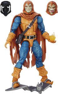 Figura de Hobgoblin de Marvel Legends - Figuras coleccionables de Hobgoblin