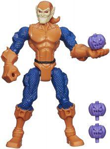 Figura de Hobgoblin de Super Hero Mashers - Figuras coleccionables de Hobgoblin