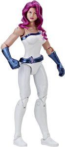 Figura de Jessica Jones de Marvel Legends Serie - Figuras coleccionables de Jessica Jones
