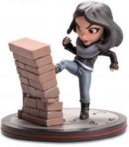 Figura de Jessica Jones de Quantum Mechanix - Figuras coleccionables de Jessica Jones