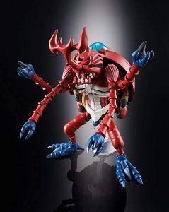 Figura de Kabuterimon de Digimon de Bandai - Figuras coleccionables de Digimon