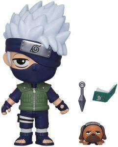 Figura de Kakashi de Naruto de 5 Star - Figuras coleccionables de Kakashi