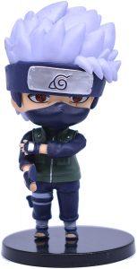 Figura de Kakashi de Naruto de anime domain - Figuras coleccionables de Kakashi