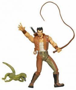 Figura de Kraven el Cazador de Spiderman Classic de Hasbro - Figuras coleccionables de Kraven el Cazador