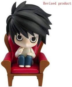 Figura de L de Yang baby - Figuras coleccionables de L de Death Note