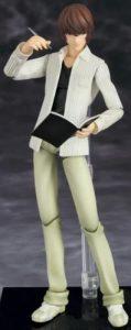 Figura de Light Yagami de Action - Figuras coleccionables de Light de Death Note