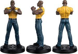 Figura de Luke Cage de Eaglemoss - Figuras coleccionables de Luke Cage