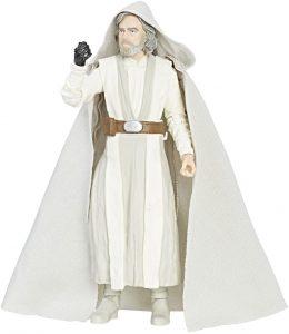 Figura de Luke Skywalker Jedi Master de Hasbro - Figuras coleccionables de Luke Skywalker de Star Wars