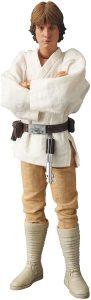 Figura de Luke Skywalker de Medicom - Figuras coleccionables de Luke Skywalker de Star Wars