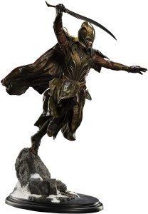 Figura de Mirkwood Elfo de Weta Collectibles - Figuras coleccionables de Mirkwood Elfo del Señor de los anillos