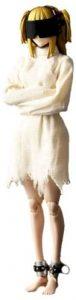 Figura de Misa Amane Premium - Figuras coleccionables de Misa Amane de Death Note