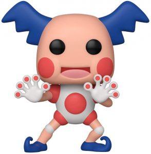 Figura de Mr. Mime de FUNKO POP - Figuras coleccionables de Mr. Mime de Pokemon