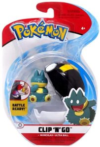 Figura de Munchlax con Ultraball de Pokemon Battle - Figuras coleccionables de Munchlax de Pokemon
