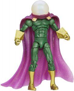 Figura de Mysterio de Marvel Universe - Figuras coleccionables de Mysterio