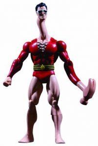 Figura de Plastic Man de DC Comics - Figuras coleccionables de Plastic Man