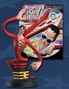 Figura de Plastic Man de DC Comics Superhero - Figuras coleccionables de Plastic Man