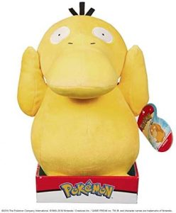 Figura de Psyduck de Peluche - Figuras coleccionables de Psyduck de Pokemon