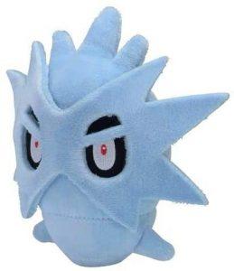 Figura de Pupitar de Peluche - Figuras coleccionables de Pupitar de Pokemon