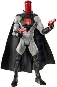 Figura de Red Hood clásico de DC Comics - Figuras coleccionables de Red Hood de Batman