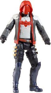 Figura de Red Hood clásico de DC Comics de Mattel - Figuras coleccionables de Red Hood de Batman