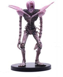 Figura de Rem de Anime Domain - Figuras coleccionables de Rem de Death Note