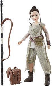 Figura de Rey Yakku Adventure de Hasbro - Figuras coleccionables de Rey de Star Wars