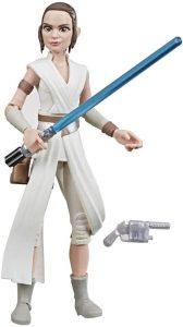 Figura de Rey animada de Hasbro - Figuras coleccionables de Rey de Star Wars