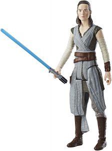 Figura de Rey de 30 cm de Black Series de Hasbro - Figuras coleccionables de Rey de Star Wars
