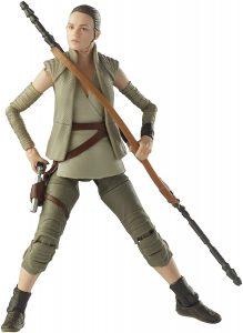 Figura de Rey de Island Journey de Black Series de Hasbro - Figuras coleccionables de Rey de Star Wars