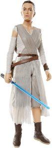 Figura de Rey de Jakks - Figuras coleccionables de Rey de Star Wars