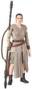 Figura de Rey de Medicom - Figuras coleccionables de Rey de Star Wars