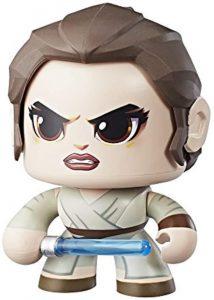 Figura de Rey de Mighty Muggs - Figuras coleccionables de Rey de Star Wars