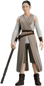 Figura de Rey de Takara Tomy - Figuras coleccionables de Rey de Star Wars
