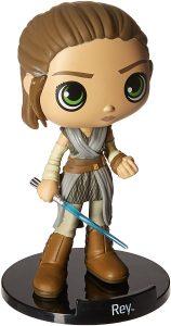 Figura de Rey de Wobbler - Figuras coleccionables de Rey de Star Wars