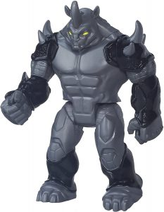 Figura de Rhino Ultimate de Hasbro - Figuras coleccionables de Rhino