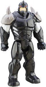 Figura de Rhino de Titan Hero - Figuras coleccionables de Rhino