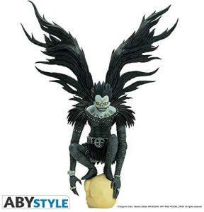 Figura de Ryuk de ABYstyle - Figuras coleccionables de Ryuk de Death Note