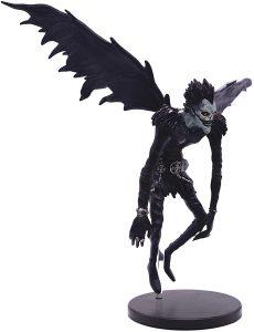 Figura de Ryuk de Anime Domain - Figuras coleccionables de Ryuk de Death Note
