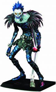 Figura de Ryuk de Griffon - Figuras coleccionables de Ryuk de Death Note