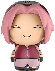 Figura de Sakura Haruno de Naruto de Dorbz - Figuras coleccionables de Sakura Haruno
