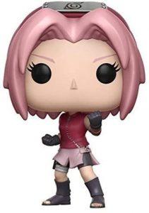 Figura de Sakura Haruno de Naruto de FUNKO - Figuras coleccionables de Sakura Haruno