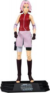 Figura de Sakura Haruno de Naruto de Shippuden - Figuras coleccionables de Sakura Haruno