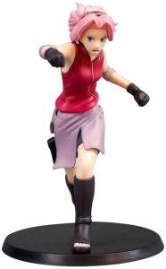 Figura de Sakura Haruno de Naruto de Tsume - Figuras coleccionables de Sakura Haruno
